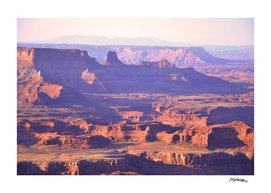 Utah Canyonlands full color
