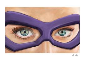 Eyes of a Hero