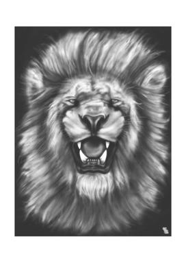 Courageous (original drawing)