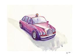 Bentley Queen