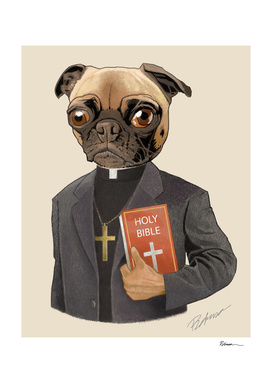 Father Elliott Pugsley