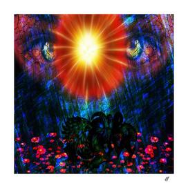 Under An Alien Sun
