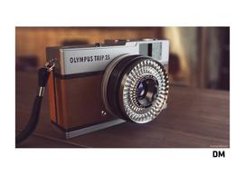 Olympys Camera