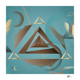 Abstractionist – Elements of Creation