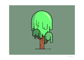 Of All Trees