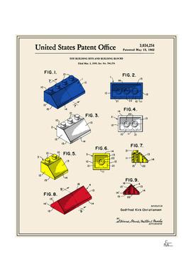 Building Blocks Patent