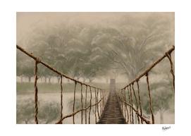 Line bridge