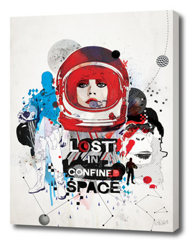 Lost in Confined Space
