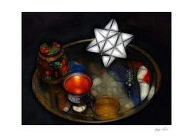 Magical Bowl Of Wonders