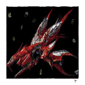 Ragnarök Final Fantasy 8