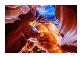 Abstract at Antelope