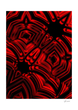 Be Exotic (Red-Black)