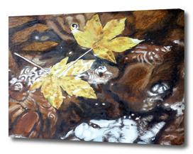 Autumn Ledaves