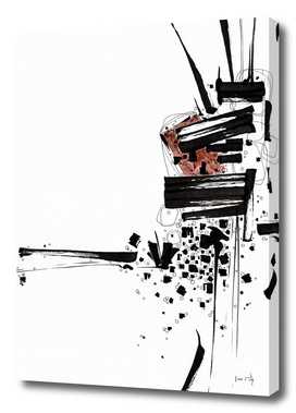 Abstract-ink#01