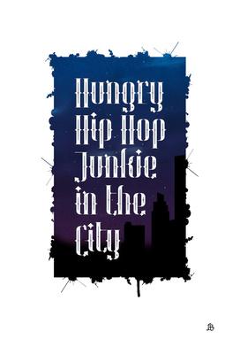 Hip Hop Junkie