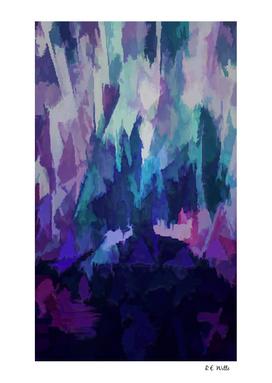 Moonlit Willow