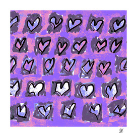 Flying Hearts~Undecided