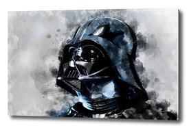 The Darth Vader Portrait