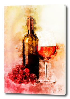 Wine and Grape Composition