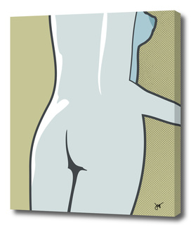 Female Body 03