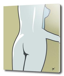 Female Body 03