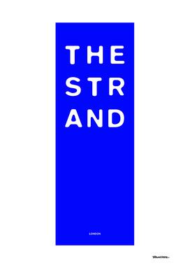 The Strand - London