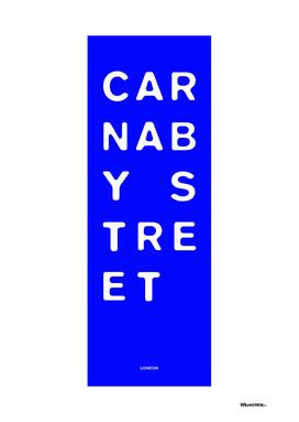 Carnaby Street - London