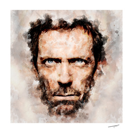 Doctor Gregory House