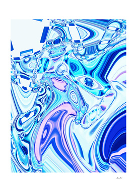 Liquid Sapphire