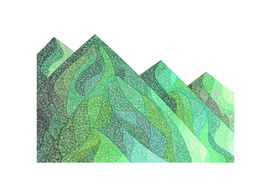4 Green Mountains