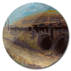 Kingsthorpe Tracks