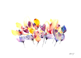 Dancing Flowers 2