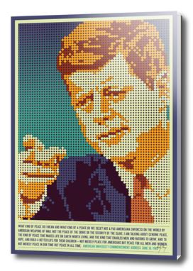 JFK Peace