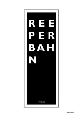 Reeperbahn - Hamburg