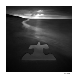 Beach Puzzle