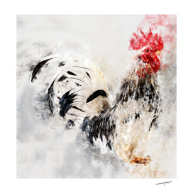 The French Cock