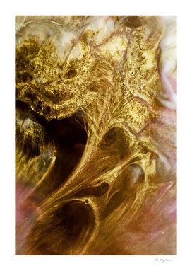 golden blush