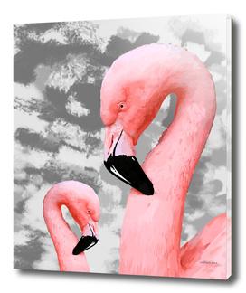 Flamingo Series 3