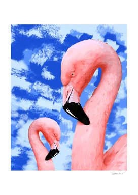 Flamingo Series 4