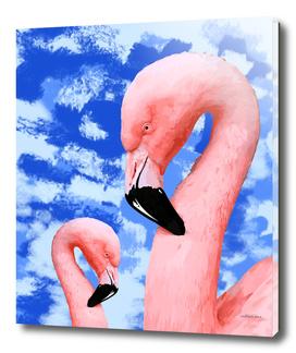 Flamingo Series 4