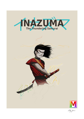 INAZUMA: The thundering Samurai
