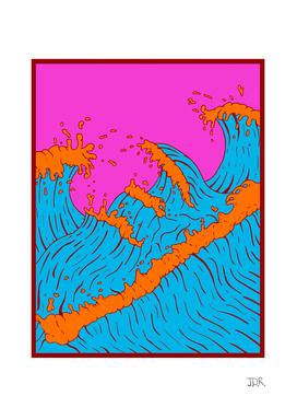 Great Big Waves