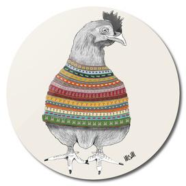 Chicken Knit