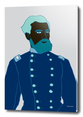 SOLDIER BLUE COAT 2
