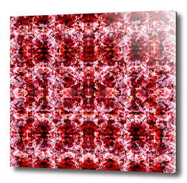 Spring exploit floral pattern