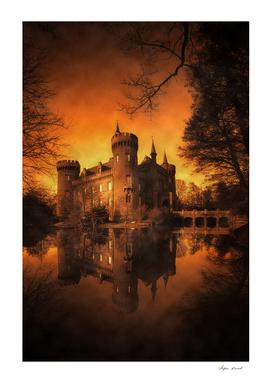 castle of my fantasy
