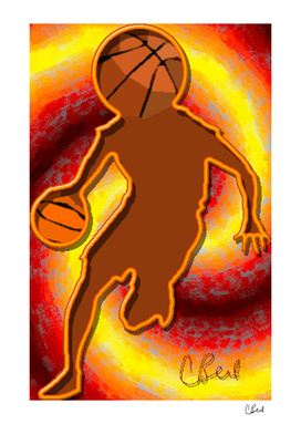 Basketball Head