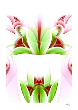 Pharaohs Lotus Flower