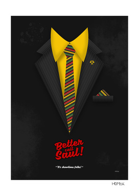 Better Call Saul - Suit No. #1