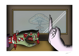Zombie VS Human